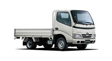 housses sièges utilitaires toyota dyna