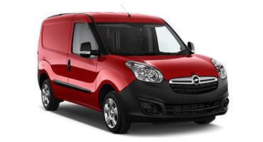 Housse de siège klimatisierend noir pour Opel Combo C Camionnette 10.01